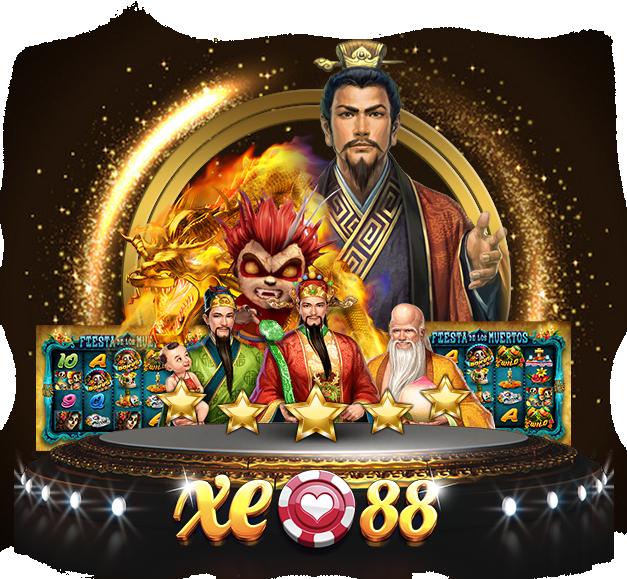 Live Casino XE88 H5
