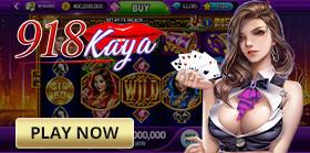 Live Casino 918Kaya