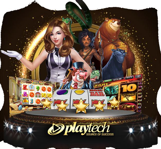 PlayTech*