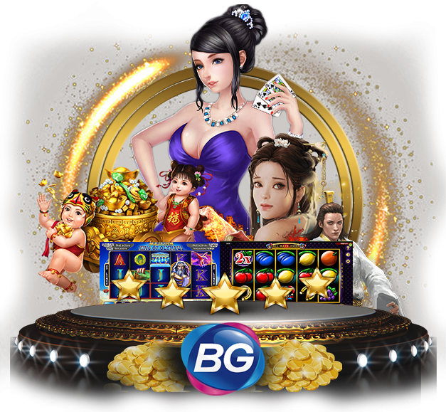Live Casino Big Gaming