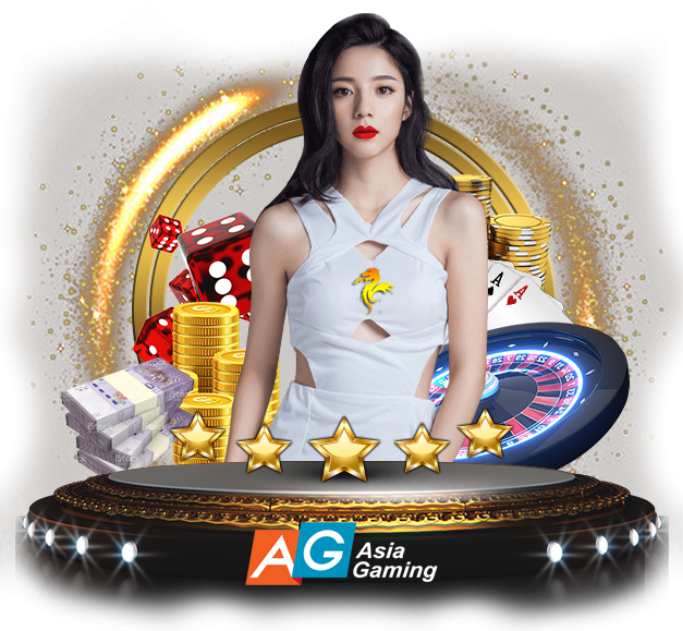 Live Casino AsiaGaming