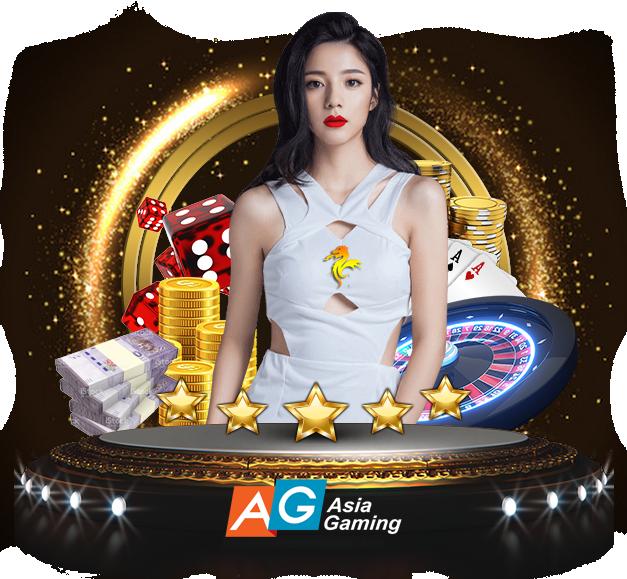 Live Casino AsiaGaming