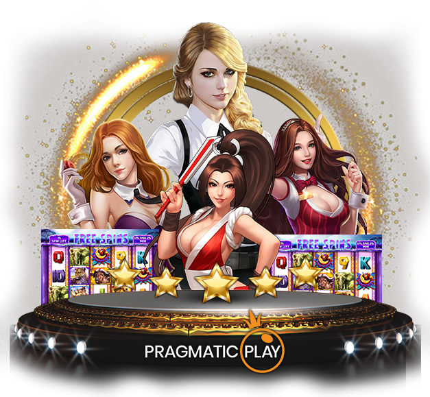 Live Casino Pragmatic Play