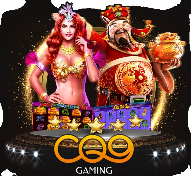 Live Casino CQ9