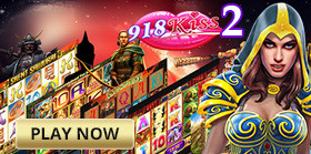 Live Casino 918Kiss2
