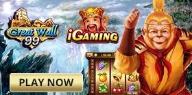 Live Casino GW99