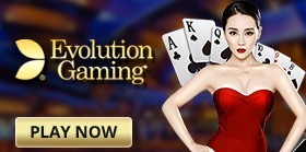 Live Casino Evolution