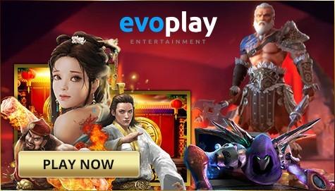 EvoPlay