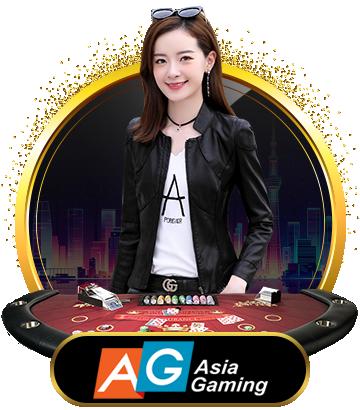 AsiaGaming