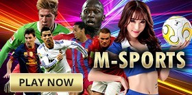 Live Casino M Sports