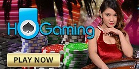 Live Casino Hg Gaming