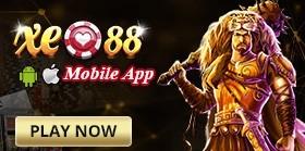 Live Casino Xe88 Mobile