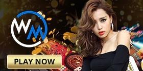 Live Casino WM Casino