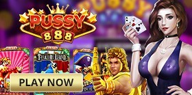 Live Casino Pussy888
