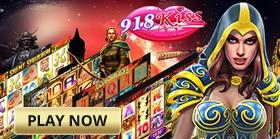 Live Casino 918kiss