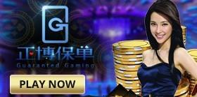 Live Casino Fgg