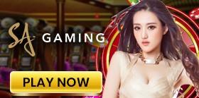 Live Casino SA Gaming
