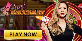 Live Casino Sexy Baccarat