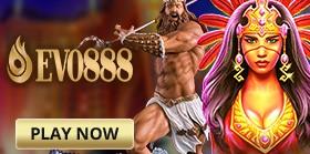 Live Casino EVO888