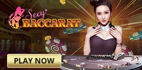 Live Casino Sexy Baccarat