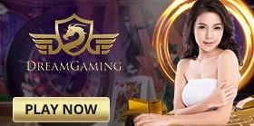 Live Casino Dream Gaming