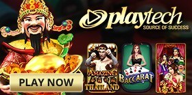 Live Casino Playtech
