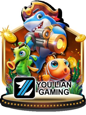 YL Gaming