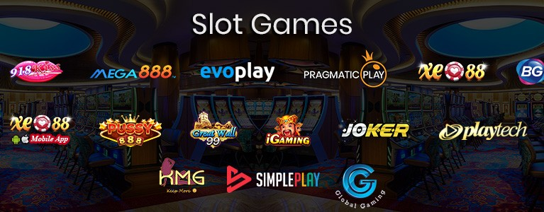 slot category
