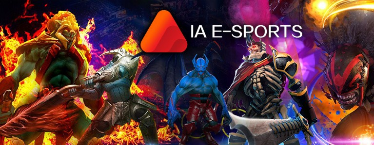 E-Sport is Online now!